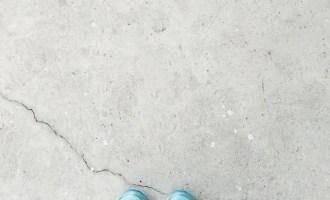 Why My Spirit Needs My Body to Sweat