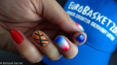 nail art eurobasket