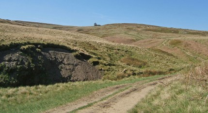 Path to Top Withens