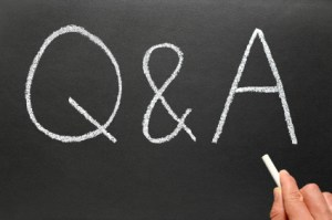 Reader Q/A
