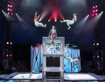 Big Top Arrives at the National Harbor- Big Apple Circus Giveaway
