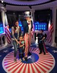 President's Day in Washington, DC with kids