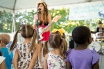 Live summer music in and around Washington, DC