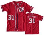 Washington Nationals family friendly features + discount code for tickets