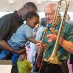 Family programs at Strathmore