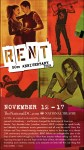 RENT 20th Anniversary Tour stops at National Theatre + GIVEAWAY