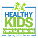 Healthy Kids Virtual Running