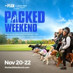 Amazon Prime Video: THE PACK + GIVEAWAY