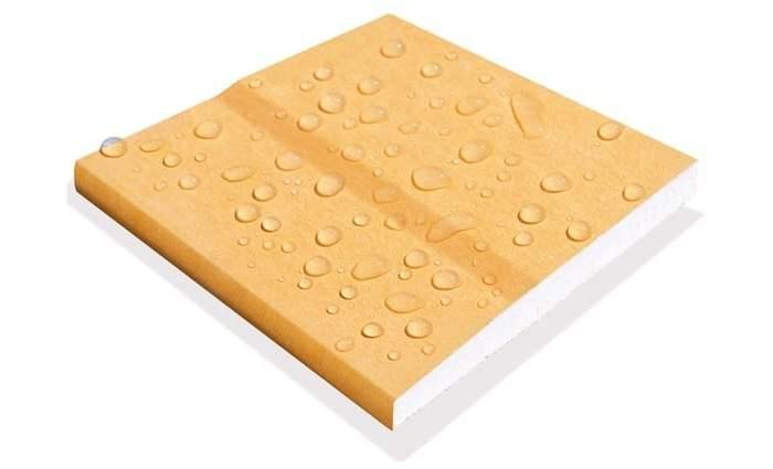 Lastra Siniat Aquaboard