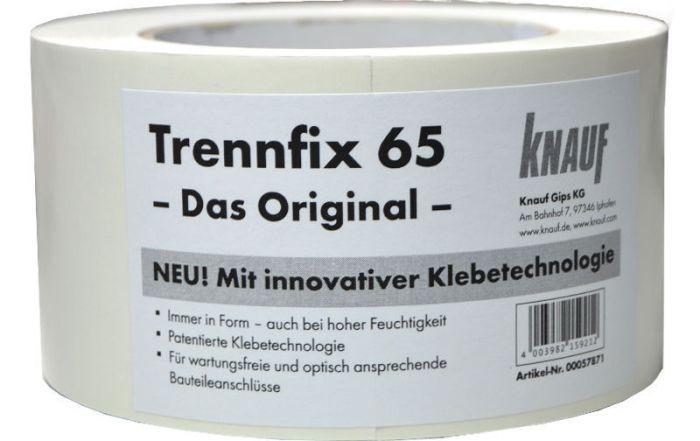 Nastro Knauf trennfix