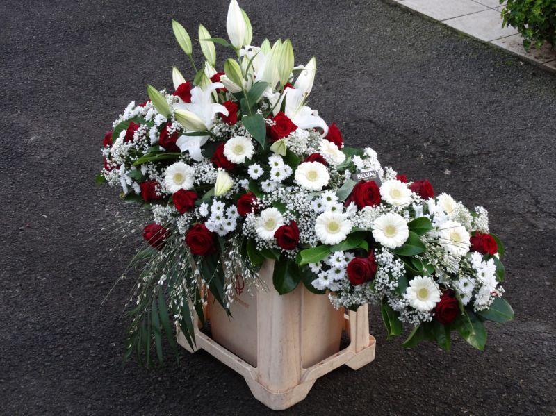 Dessus de cercueil D11
