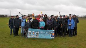 2013 Founder Member Archers