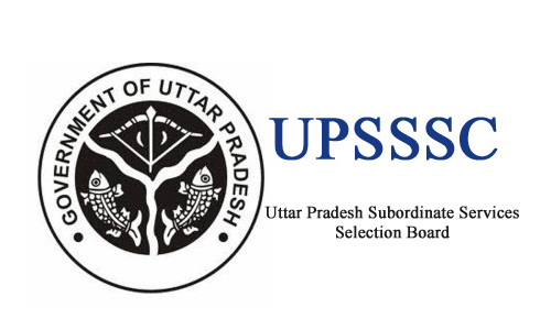 UPSSSC Recruitment 2015