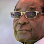 Zimbabwe: a coup against President Robert Mugabe has been plotted