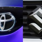 Toyota & Suzuki seal partnership to enter the Indian market