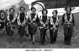 Female ATA pilots World War11