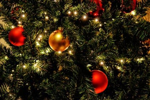 Christmas Magic - stock photo