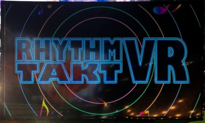 Rhythm Takt VR