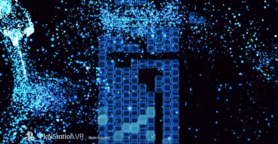 Tetris Effect Physical Version for Japan and Release Date Announced