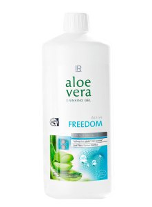 LR Aloe Vera Drinking Gel Freedom 80850