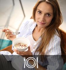 FiguActiv Voeding Dieet 28 Days Body Mission