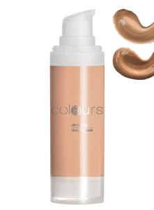 LR Colours BB Cream 10229-