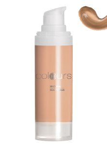 LR Colours BB Cream Light 10229-1