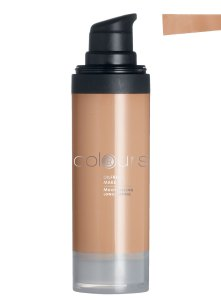 LR Colours Oilfree Make-Up Foundation 3 Light Caramel 10061-3