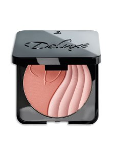 LR Deluxe Perfect Powder Blush Ruddy Rose 11113-1