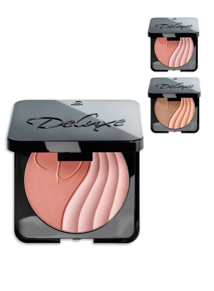 LR Deluxe Blush Duo 11113-