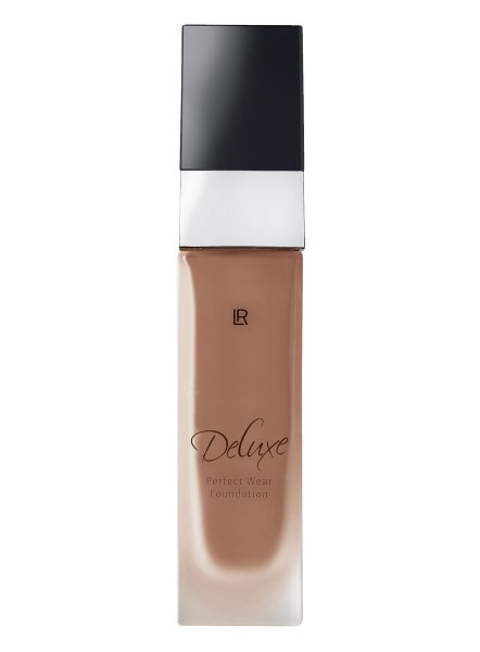 LR Deluxe Perfect Wear Foundation 6 Hazelnut 11116-6