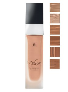 LR Deluxe Perfect Wear Foundation 11116-