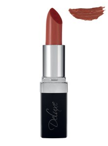 LR Deluxe High Impact Lipstick 6 Light Chocolate 11130-6