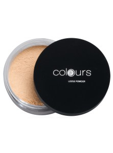 LR Colours Loose Powder 10064