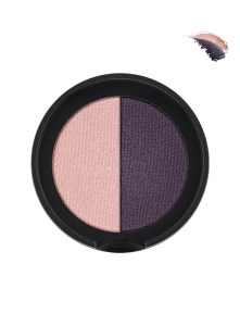 LR COLOURS Eyeshadow No 10 Vintage Rose 'n' Grape