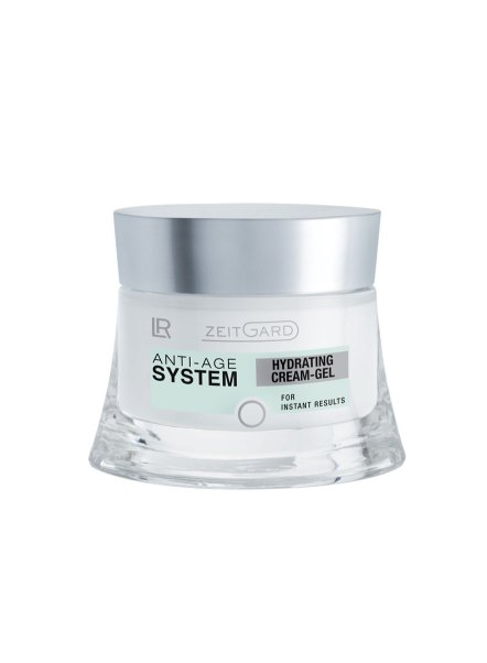 LR Zeitgard Anti-Age System Hydrating Cream-Gel 71001
