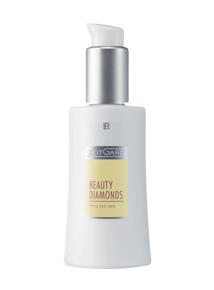 LR Zeitgard Beauty Diamonds Lifting Eye Care 28306