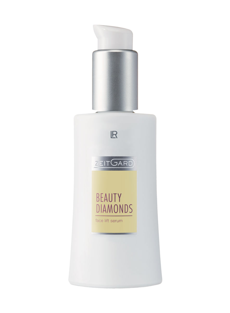 LR Zeitgard Beauty Diamonds Face Lift Serum 28305