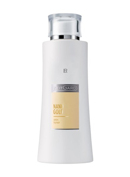 LR Zeitgard Nano Gold Skin Toner