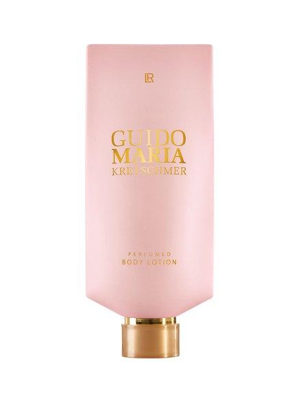 LR Guido Maria Kretschmer for Women Perfumed Body Lotion 30201