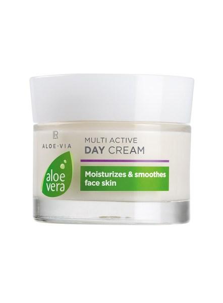 LR ALOE VIA Aloe Vera Multi Active Day Cream | Multi-actieve dagcrème