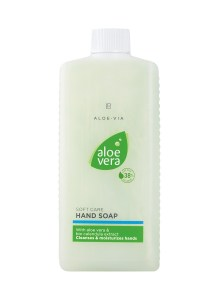 LR ALOE VIA Aloe Vera Soft Care Hand Soap Refill