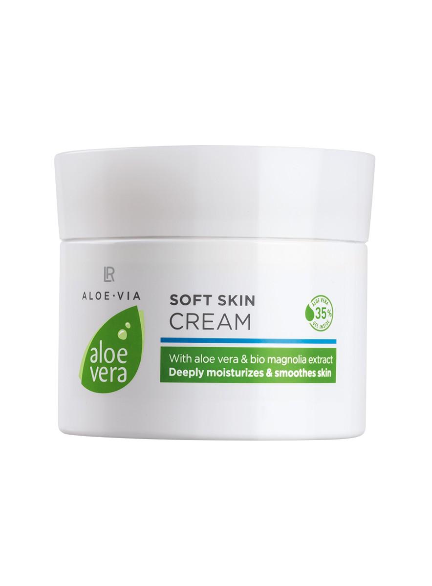LR ALOE VIA Aloe Vera Soft Skin Cream