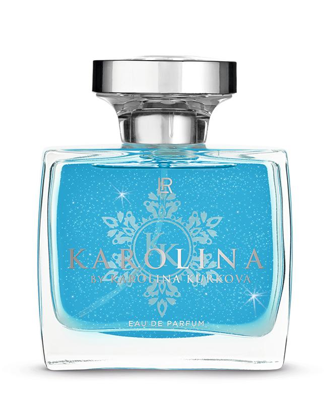 LR Karolina by Karolina Kurkova Eau de Parfum 30100
