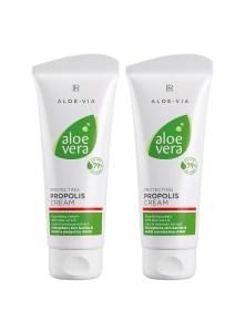 LR ALOE VIA Aloe Vera Protecting Prppolis Cream