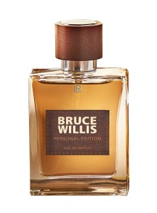 LR Bruce Willis Personal Edition Limited Winter Eau de Parfum