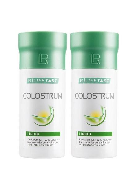 LR LIFETAKT Colostrum Liquid Set - Set van 2