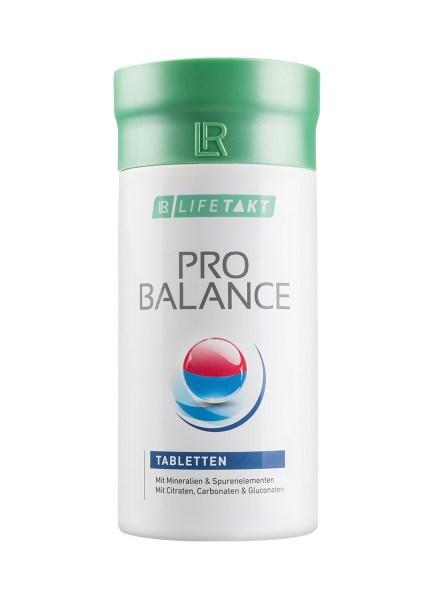 LR LIFETAKT ProBalance Tabletten | Pro Balance Mineralen