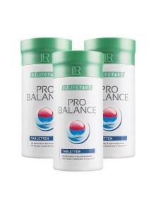 LR LIFETAKT ProBalance Set Tabletten   Pro Balance Mineralen - Set van 3