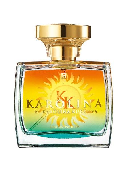 LR Karolina by Karolina Kurkova Limited Summer Edition Eau de Parfum